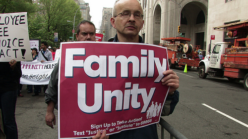 nyc-family-unity