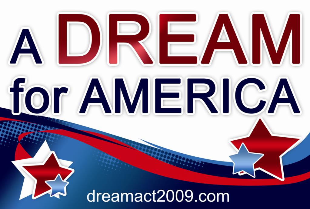 a dream for america