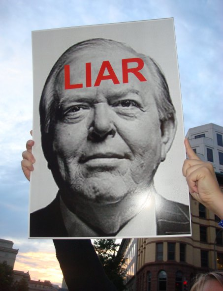 Dobbs liar